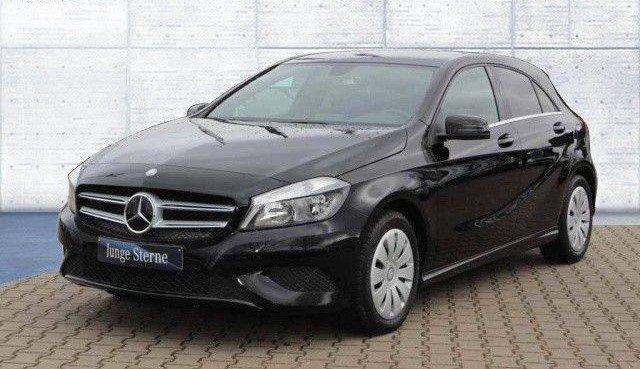 Mercedes A200 1,8 CDi Urban aut. 5d - 2.159 kr.