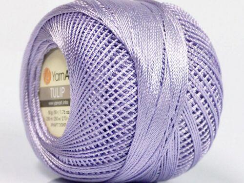 100g nm.2//28 Lace lana kone 70/% merino extrafine 30/% cachemir violeta 650m//50g