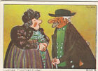 N°8 Jacket Veste Dress Robe Dachau farmers Funny costumes Germany IMAGE CARD 60s