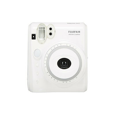 Fujifilm Instax Mini 50S (White)