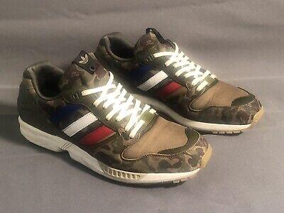 wholesale dealer b0f8e 83752 Men's Size 9 adidas ZX 5000 UNDFTD x Bape