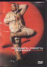 28768//FLORENT PAGNY ETE 2003 A L'OLYMPIA DVD EN TBE