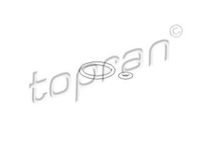 Carburant régulateur de pression pour carburant êtr TOPRAN 100 736