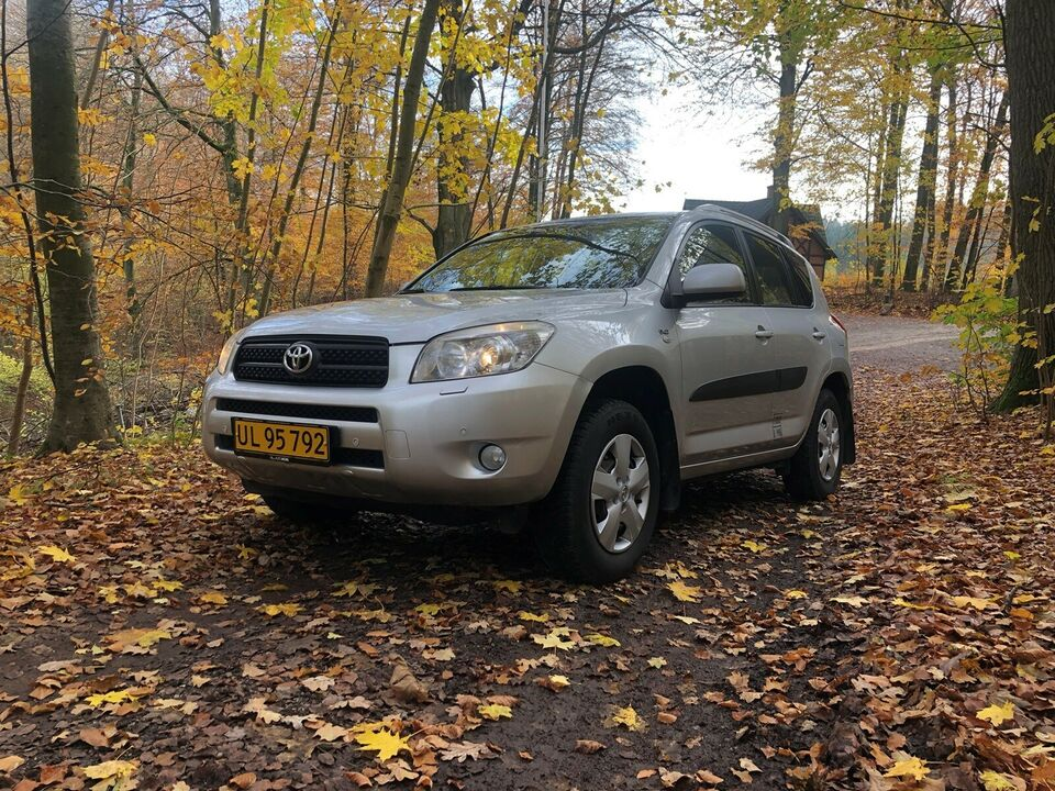 Toyota, RAV4, Diesel