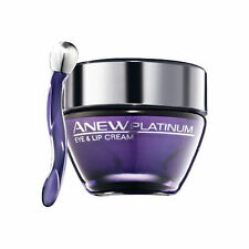 Avon Anew Platinum Eye And Lip Cream +55 15ml