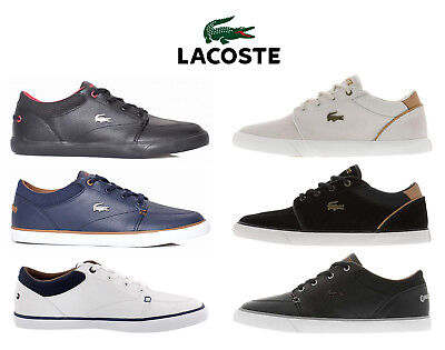 Mens Lacoste Shoes Bayliss Casual