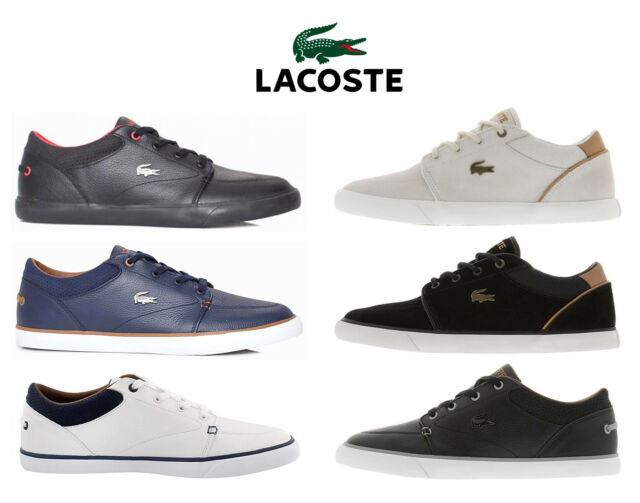 Lacoste Men's Bayliss Shoe - Green