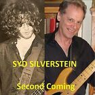Second Coming by Syd Silverstein (CD, Aug-2012, CD Baby (distributor))
