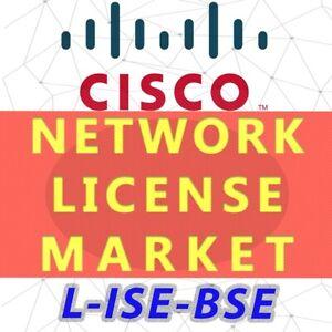 Cisco-ISE-Base-License-Original-Smart-License-E-Delivery