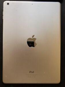 "Apple iPad Air (1.ª generación) 9,7"" 64GB, Wi-Fi Tablet - Blanco"
