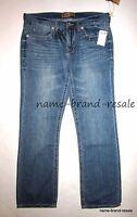 Seven 7 $69 Jeans Mens 36 X 34 Medium Faded Denim Straight Leg