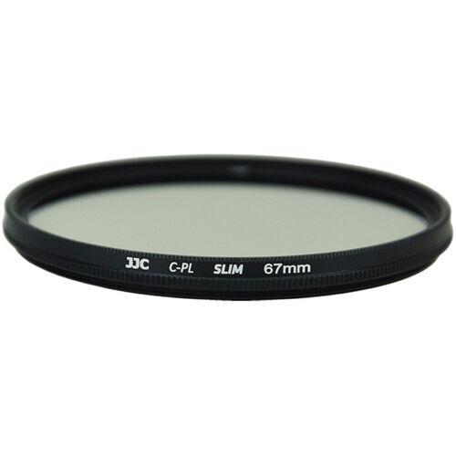 Ultra-Slim CPL Filtre Polarisant Circulaire pour Photo Objectif Diamètre 67mm