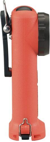 Streamlight 90540 Orange Survivor DEL Angle Droit Feu Lampe De Poche 175 lm