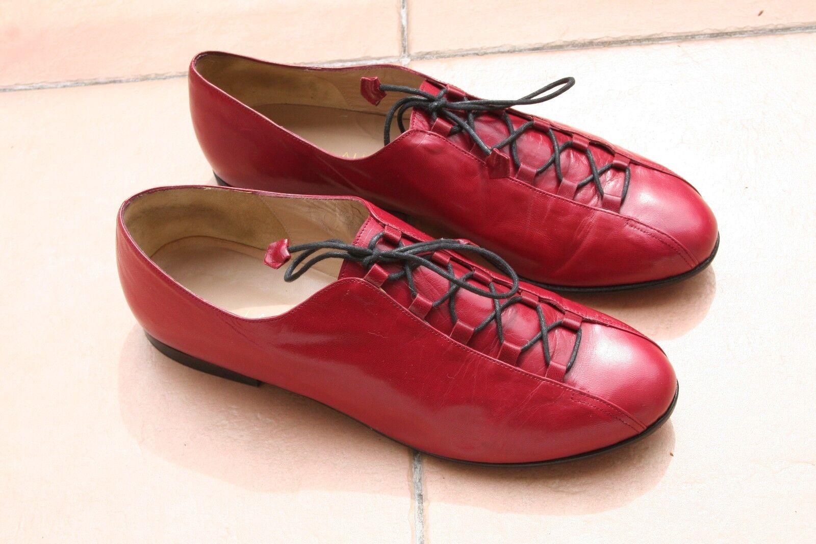 Laure Bassal Damen Schuhe Gr. 41