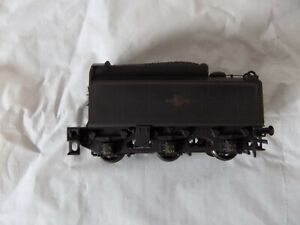 Bachman Standard Br1a Tender Complete (heavily Weathered)