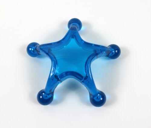 HAND HELD FIVE STAR CORPO MASSAGGIATORE SALUTE stress sollievo rilassamento muscolare