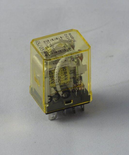 Idec Rh B Relay Wiring on