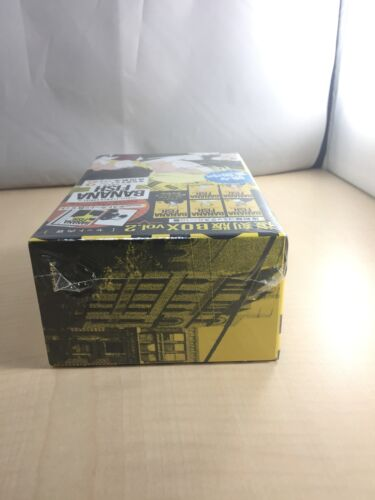special item BANANA FISH Reprint Version BOX vol.2