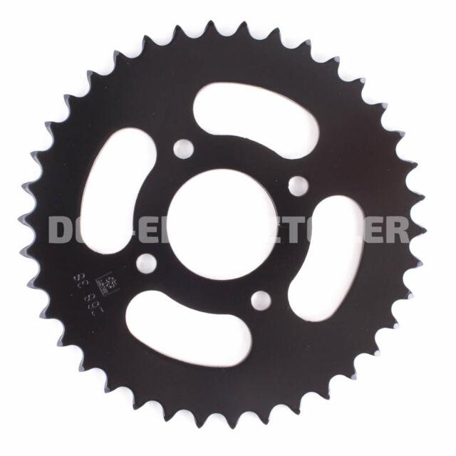 Esjot Stahl-Kettenrad 45Z 415