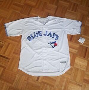 711bd97fe2b Roberto Alomar  12 Toronto Blue Jays Stitch White Baseball Jersey ...