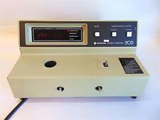 Milton Roy Spectronic 20d 333175 Spectrophotometer S4095