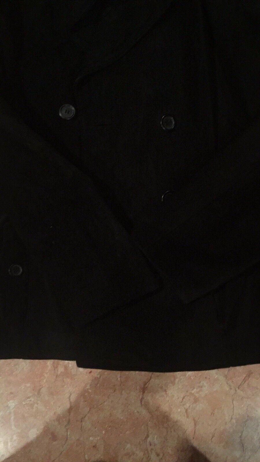 GLORIA VANDERBILT VANDERBILT VANDERBILT SUEDE COAT Size 10 9489da
