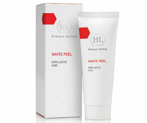 HOLY-LAND-WHITE-PEEL-with-Lactic-Acid-70-ml-samples