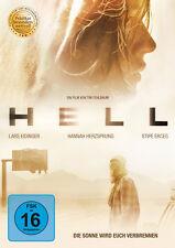 DVD * HELL | Hannah Herzsprung , Stipe Erceg # NEU OVP +