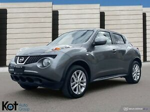 2013 Nissan Juke SV! AWD! RARE UNIT! FUN TO DRIVE! FULLY INSPECTED! BRAND NEW TIRES!