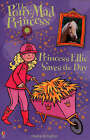 Princess Ellie Saves the Day by Diana Kimpton (Paperback, 2006)