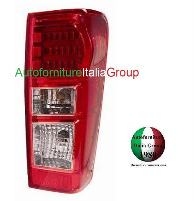FANALE FANALINO STOP POSTERIORE DESTRO DX ISUZU D-MAX 12/> DAL 2012 IN POI