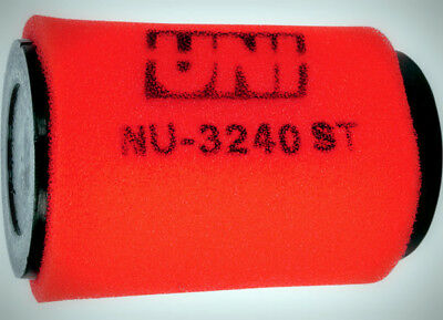 UNI Two Stage Foam Air Filter Yamaha Big Bear 400 2000-2012 #NU-3240ST
