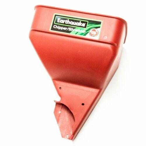 Ardisam 1709469 HOPPER  ONLY RED CHIPPER// SHREDDER EATHQUAKE//ESKIMO