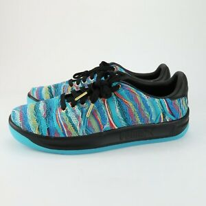 Puma California Coogi Multi shoes bluee Atoll Puma Black 10