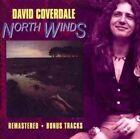 North Winds David Cloverdale 2011 CD