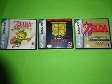Legend of Zelda: The Minish Cap (Nintendo Game Boy Advance, 2005)