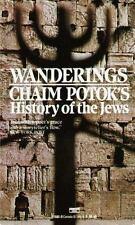 Wanderings: History of the Jews