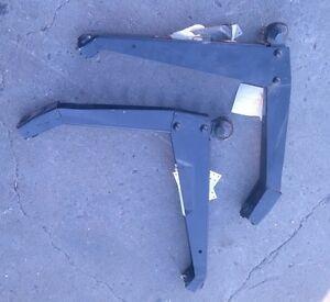 FIAT-X1-9-Bertone-X-19-NEW-ORIGINAL-R-H-amp-L-H-REAR-CONTROL-ARMs