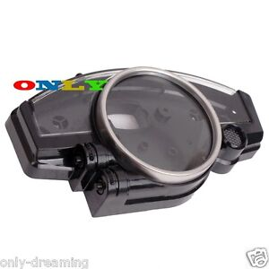 SpeedoMeter Tachometer Gauge Case Cover For Yamaha YZF R1 2004-2006 R6 2006-2011
