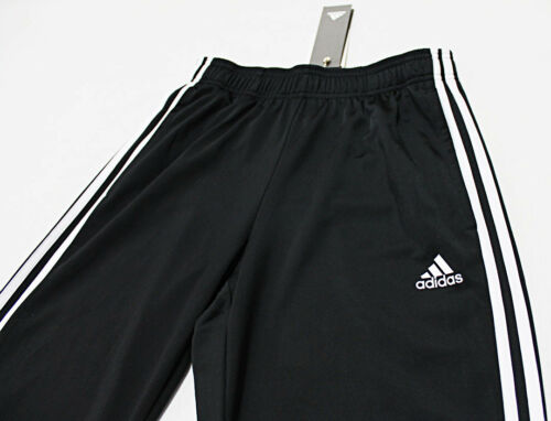 NWT ADIDAS MEN/'S PANTS LARGE sweatpants joggers warm-ups track running