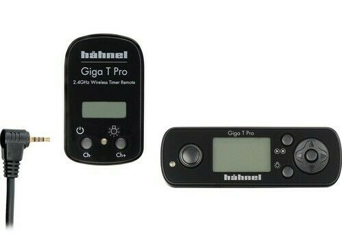 Hahnel Giga T Pro 2.4Ghz Wireless Remote For Canon - (Trade ins Welcome - 021 945 1606)