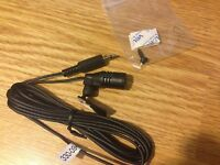 Dual Car Stereo Bluetooth Microphone Fits All Dual Stereos