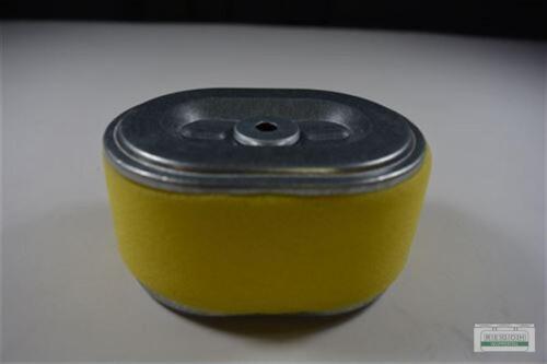 1 Stück Luftfilter Filterelement Filter Maß 102 x 73 x 53 mm passend Loncin