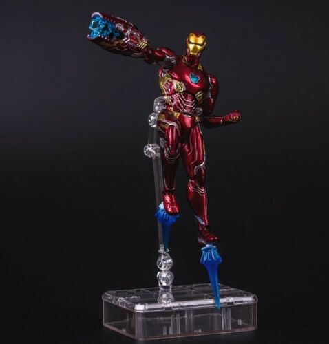 S.H.Figuarts SHF Marvel Avengers Infinity War Iron Man Mk50 Action Figure MARK50