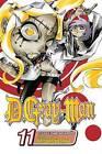 D. Gray-Man: Volume 11 by Katsura Hoshino (Paperback, 2009)