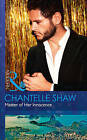 Master of Her Innocence by Chantelle Shaw (Paperback, 2016)