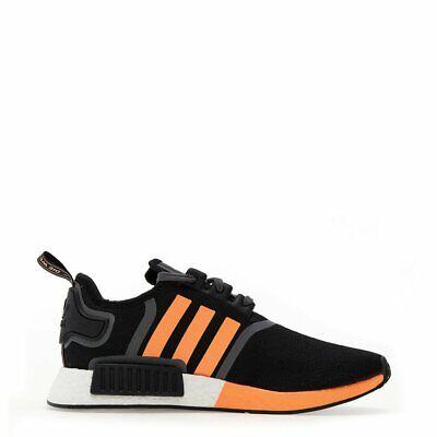 Adidas Sneakers Black Man Low Mod.nmd_ | eBay