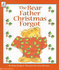 The Bear Father Christmas Forgot by Diana Kimpton (Paperback, 2000)
