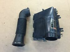 86-87-88 Ford Mustang Factory Air Intake Tube & Air Box System Speed Density OEM