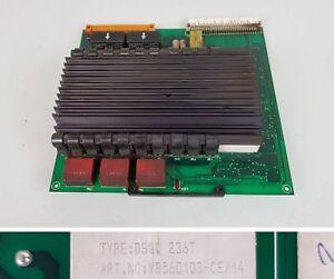 schneidig pp6276 abb dsqc 236t yb560103 ce 14 motorenantriebe steuerungen
